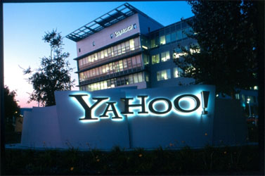 Yahoo! Boss Jerry Yang Resigns