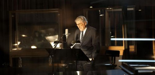 Tony Bennett's Duets II #1 on Billboard Album Chart