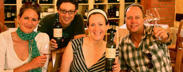Consumers Share their Story of DaVinci Wine