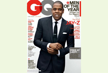 GQ Names Men of the Year for 2011
