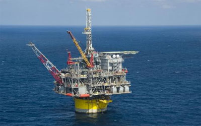 Shell's Deepest Subsea Oil and Gas Well