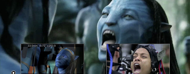 Avatar Goes Interactive in Digital Pandora