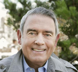 Dan Rather Reports 2012 Presidential Election