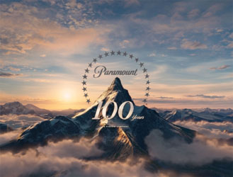 Paramount Pictures Unveils its New Logo