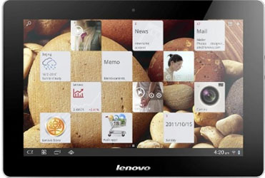 Lenovo Going from PC to Personal Cloud