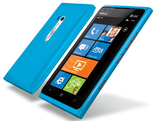 Nokia and AT&T Introduce Nokia Lumia 900