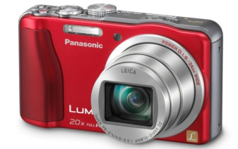 Panasonic Expands its ZS-Series of Digital Cameras