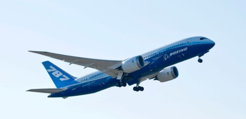 Boeing's Video Series on Aerospace Innovation