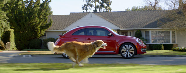 Volkswagen Reveals the Game Day Spot