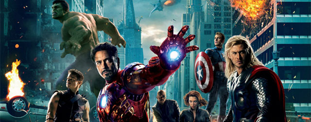 Marvel Marathon at AMC to Feature Six Movies