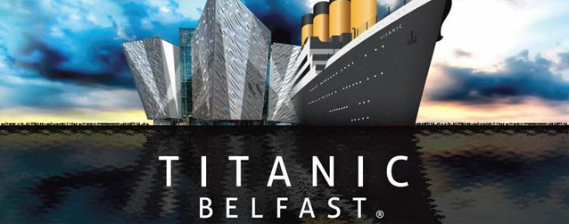 Titanic Belfast Ready to Get Launched