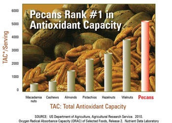 Can Pecans Reduce the Risk of Heart Disease?