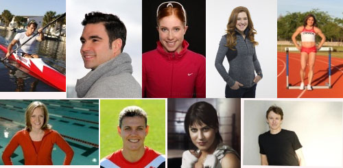 P&G to Support Canadian Olympic Hopefuls
