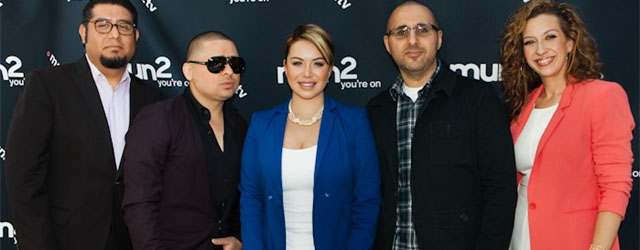 Hispanic Channel mun2's New Programming Lineup