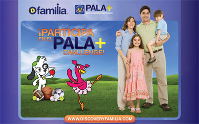 Discovery Familia Program to Fight against Obesity