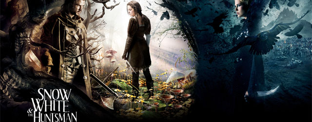 Artists Invited for Snow White and the Huntsman