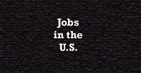 Is America Doing Enough to Create Jobs?