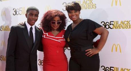 McDonald's 365Black Awards