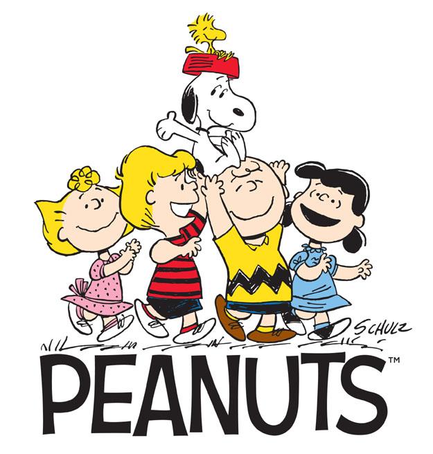 Charles Schulz's Peanuts
