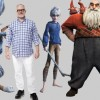 DreamWorks Animation's Rise of the Guardians