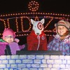 Target Holidazzle Begins with Holiday Parade
