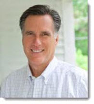 Mitt Romney Rejoins Marriott International Board