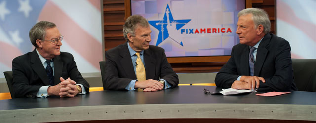 Fix America: Education Show Premieres on RLTV