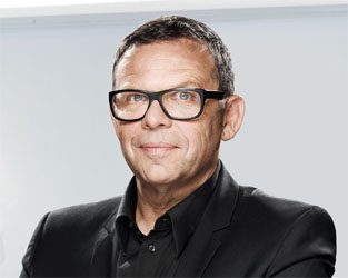 Peter Schreyer for Hyundai, Kia Design Centers