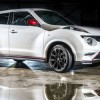 Nissan Unveils Juke Nismo at Chicago Auto Show