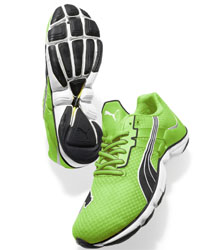 PUMA Mobium Elite for Adaptive Running