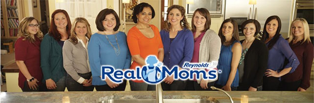 10 Finalists for Reynolds Real Moms Contest
