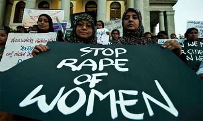 South Africa Must Tackle Sexual Violence: UN