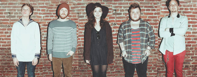 Monsters and Men Set to Rock Bushmills Live