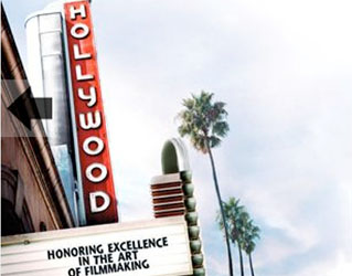 After Oscars, Time for Hollywood Film Awards