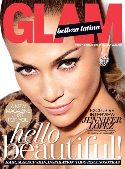 Glam Belleza Latina