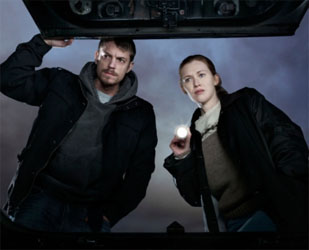 The Killing Season 3 for Netflix Members