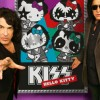Kiss Hello Kitty on the Hub Network