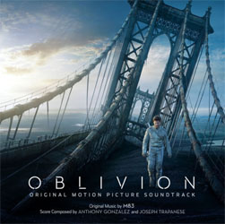 Tom Cruise Starrer Oblivion Gets Soundtrack