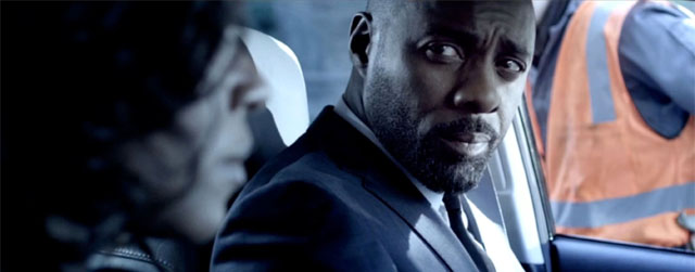 Idris Elba Roped in for Toyota Campaign