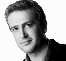 Actor Jason Segel
