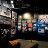 John F. Kennedy Exhibits at the Newseum