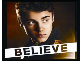 Justin Bieber to Debut Concerts in Dubai