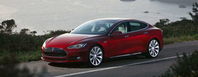 10 Best Green Cars of 2013 Revealed