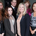 North American Entrepreneurial Winning Women Program