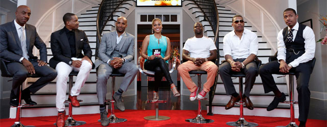 Real Husbands of Hollywood: The Reunion Special