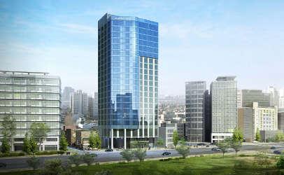 Hyatt Place Seoul