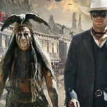 "Disney's ""The Lone Ranger"""