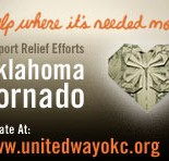 Tornado Relief Efforts