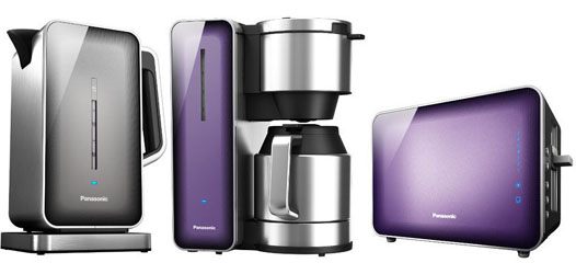 Panasonic Appliances