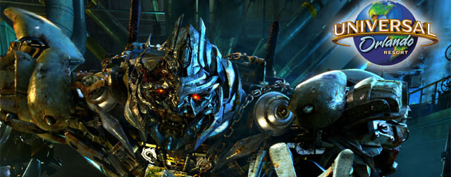 Universal to Open Transformers: The Ride – 3D
